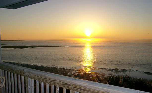 Gulfside Sunrise - Rates & Reservations